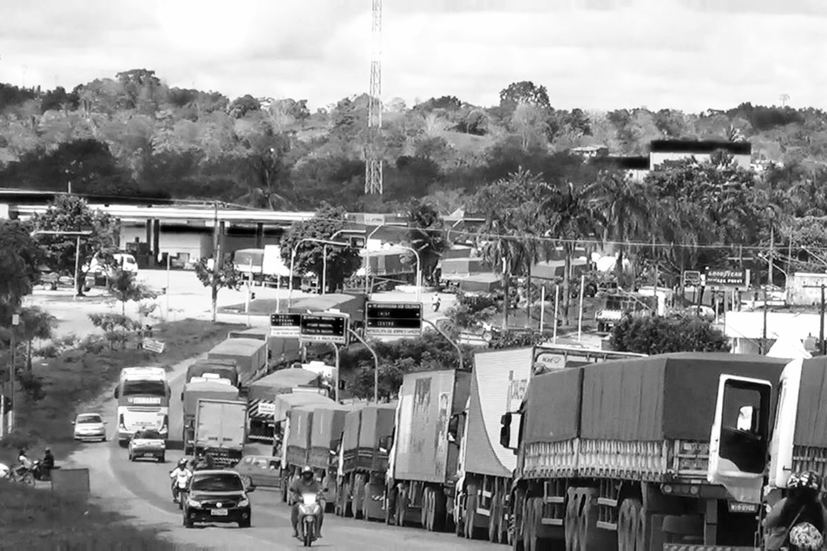 Truckers' strike: not perfect  but  demands are legitimate
