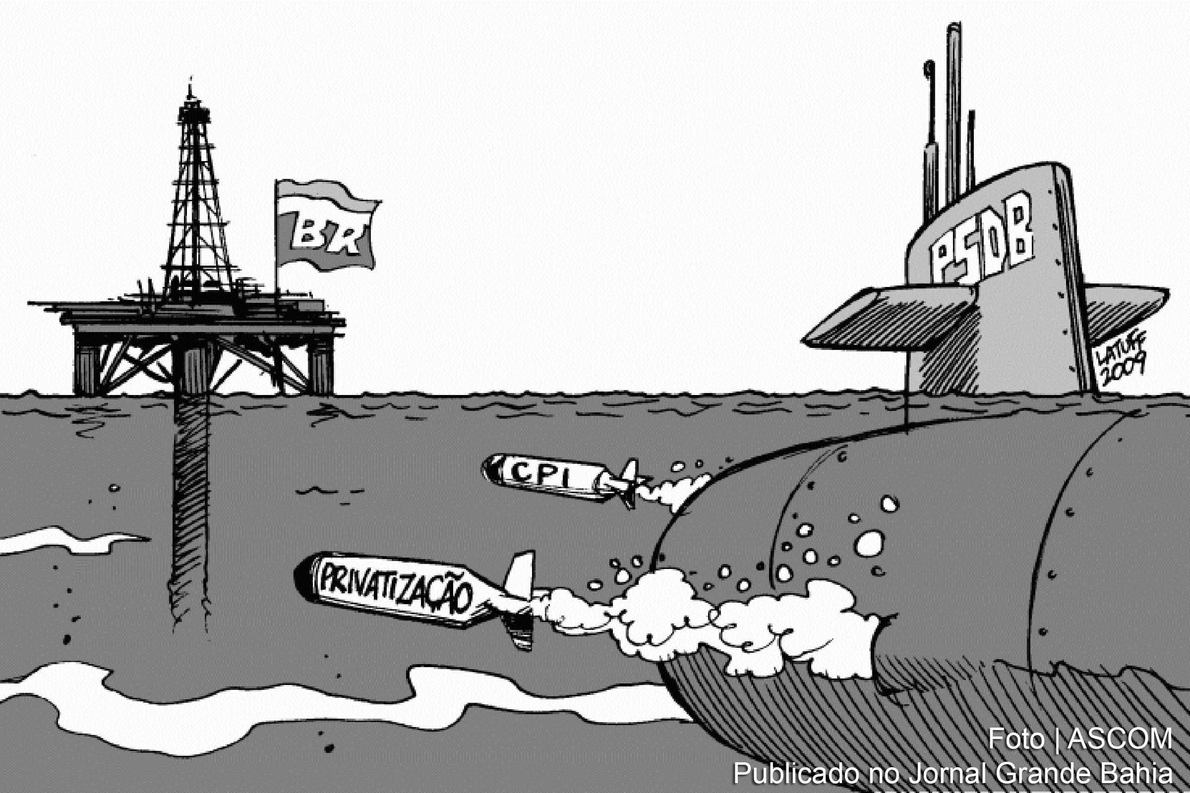 Inside the Gringo Oil Grab: Parente leaves, Petrobras hikes prices