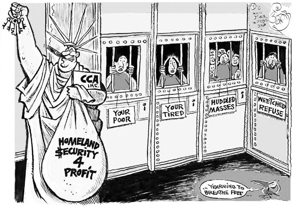 PT: Trump Should Be Tried in International Criminal Court