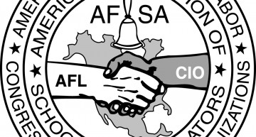 AFL-CIO Demands Lula Released/Allowed to Run for President