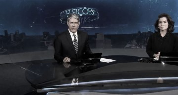 45 days before election, TV Globo erases the leading candidate