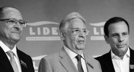 Liberalism without the people: PSDB's electoral funeral