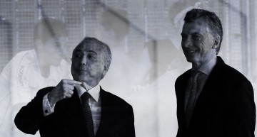 The Argentine Example: First as Tragedy, then as Farce
