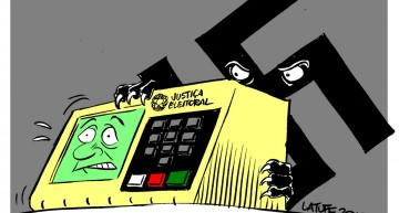 Bolsonaro, foreign meddling and the destruction of Brazilian democracy