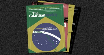The Strange Case Of The Guardian & Brasil
