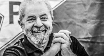 """I will not trade my dignity for freedom,"" says Lula"
