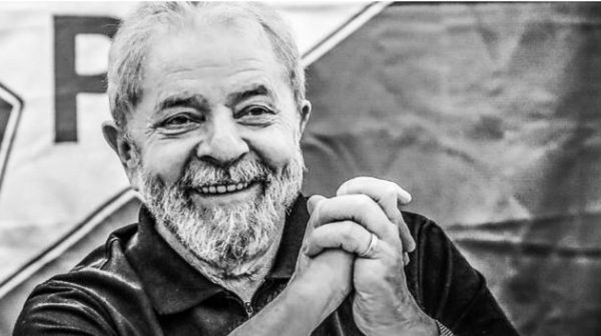 """""""I will not trade my dignity for freedom,"""" says Lula"""