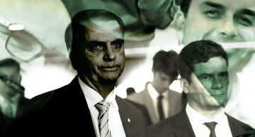 Power, Corruption And Lies: 3 Weeks In, Bolsonaro Regime Is Falling Apart