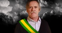 Meet Brazil's new President: José de Abreu