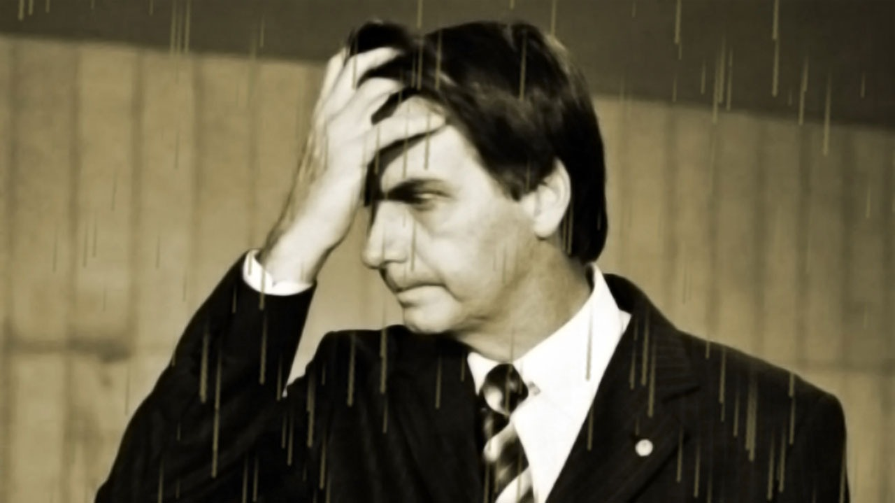 Triggered, Bolsonaro commits impeachable offense – tweets porn video