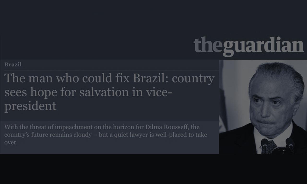 Rio Judge orders arrest of Michel Temer