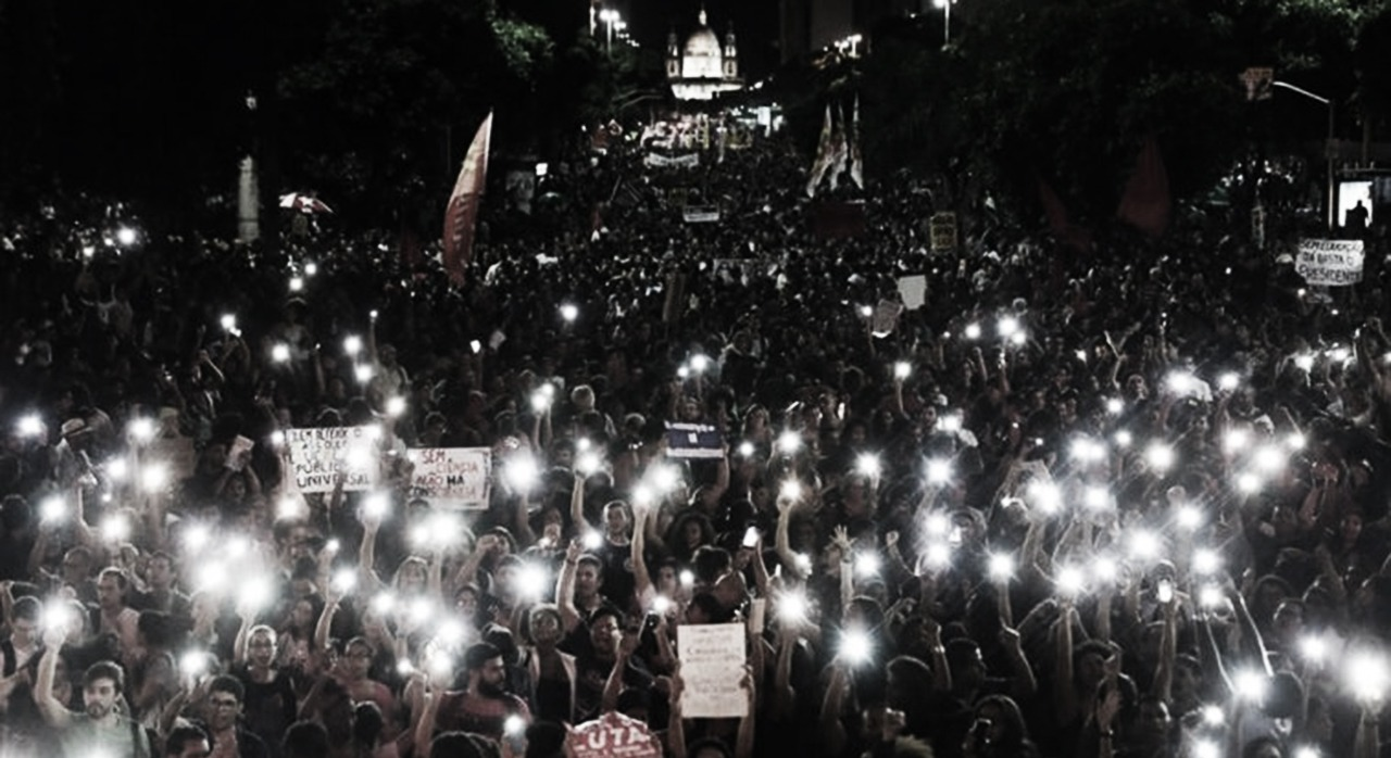 May 30 Brazilian Education Strike: Meet the Organizers