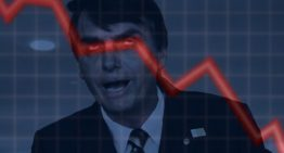 It's time to stop Bolsonaro