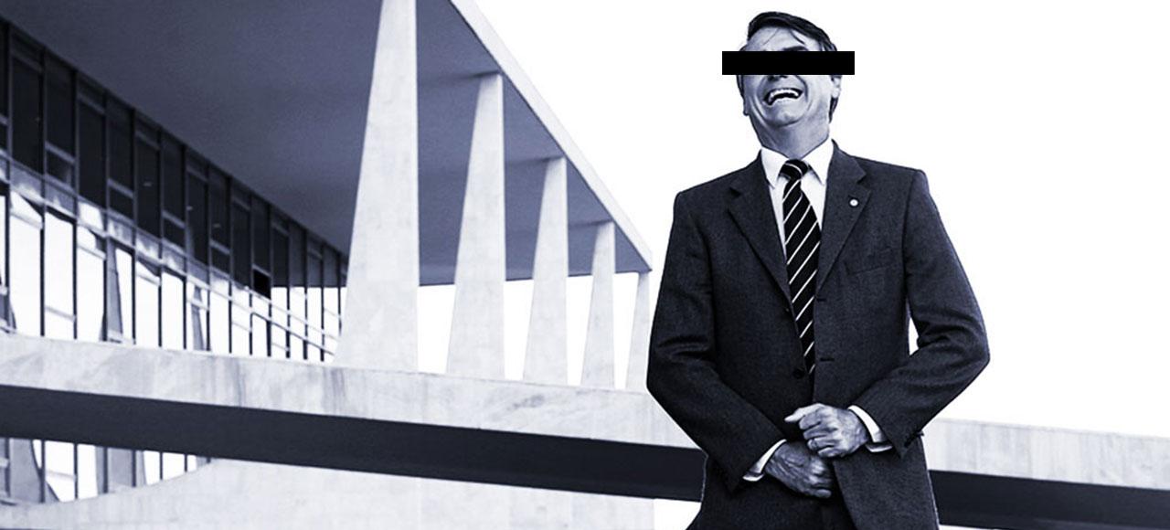Dead man walking: Congress isolates Bolsonaro