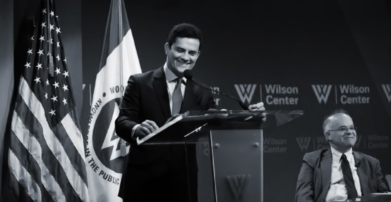 Sergio Moro: imperialist pawn of the DOJ