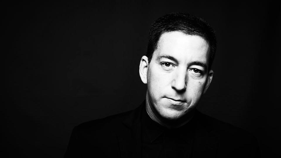 In Solidarity With Glenn Greenwald
