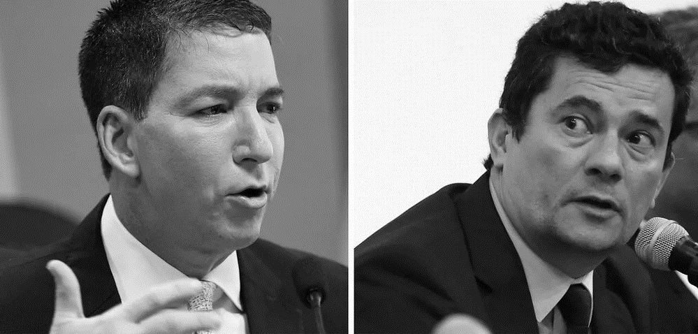 Greenwald accuses Lava Jato judge of terrorism