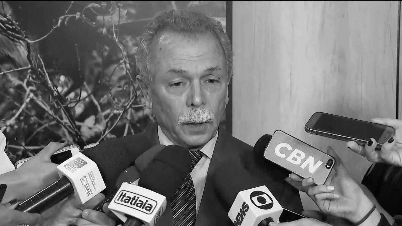 Top Brasilian scientist fired after announcing deforestation crisis