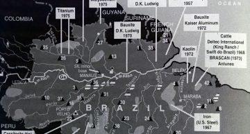 The Amazon's Neocolonial Problem