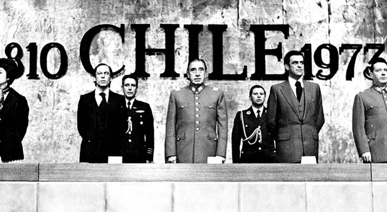 Myths about Pinochet's Chile persist in Brazil today