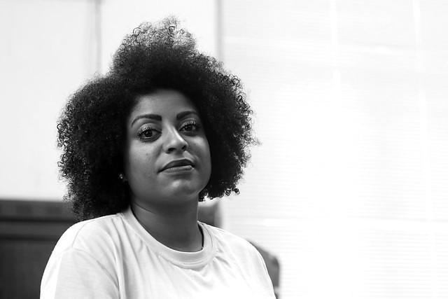 Interview with Preta Ferreira, Political Prisoner
