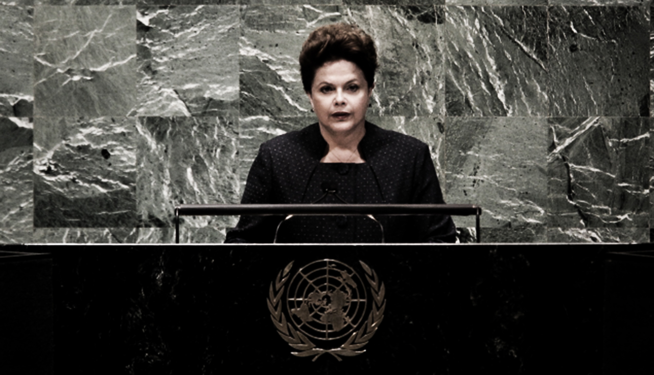 Convivial War: How Wall Street Recolonized Brazil. Part Three.