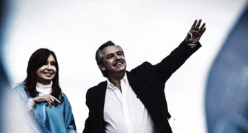 Celso Amorim: Argentina's change will spread across the continent