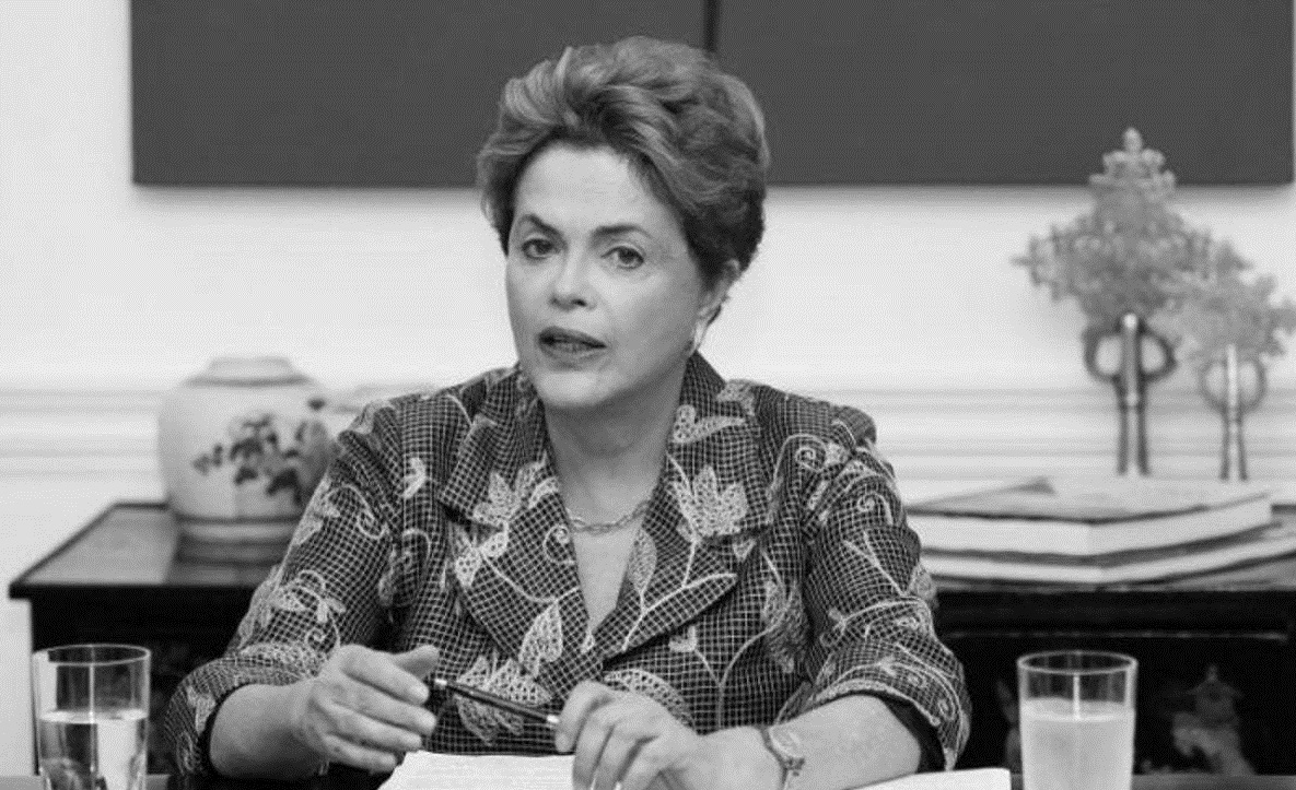 Court blocks political imprisonment of Dilma Rousseff