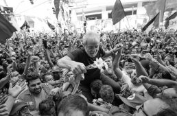 Supreme Court renders Lula imprisonment illegal