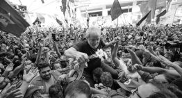 Supreme Court renders Lula imprisonment illegal