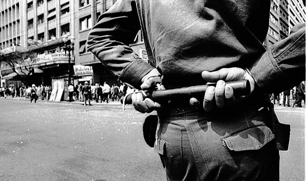UN rules Bolsonaro violated torture treaty