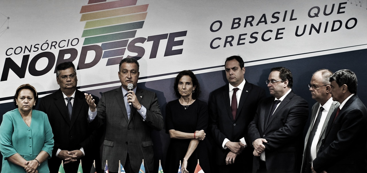 """""""In Favour of Life"""": Brazil's Northeastern Governors go it alone against Coronavirus Pandemic"""