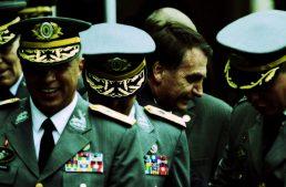 Brazilian democracy is dead