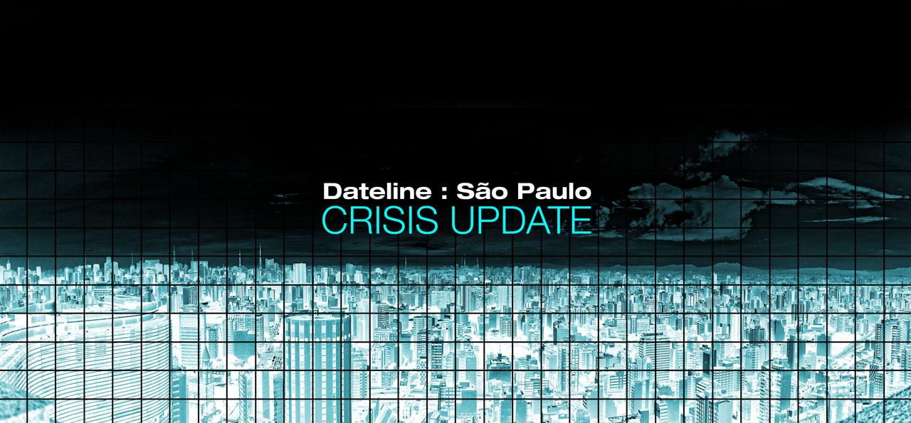 Dateline : São Paulo. E03