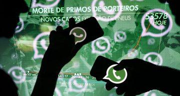 Deadly Disinfo: Fake News Sabotages Brazil's Coronavirus Fight