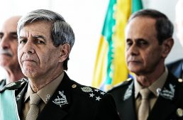 "General Heleno warns of ""Unpredictable Consequences"", his supporters threaten ""Civil War"""