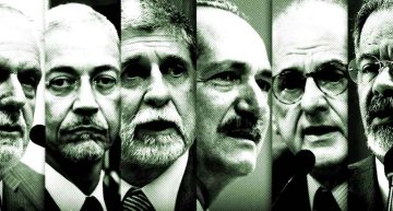 Former Defence Ministers Ask Military To Protect Democracy