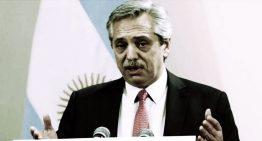 "Argentine President Fernandez: ""Brazil is a risk to the region"""