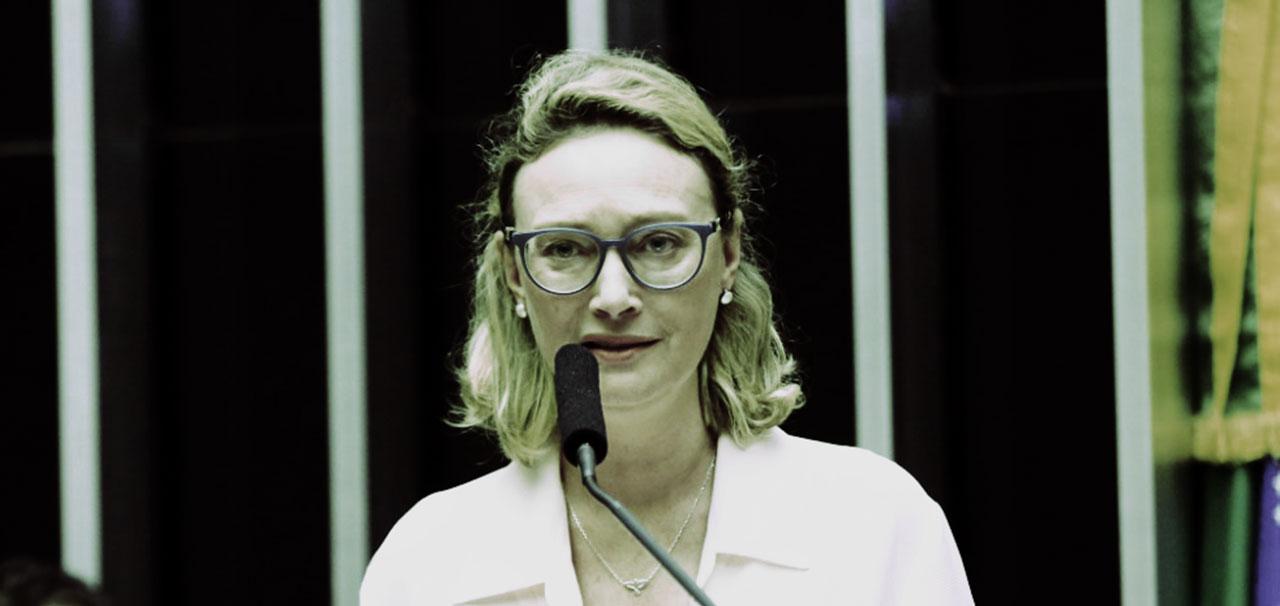 Fora Bolsonaro! Maria do Rosário on the Impeachment drive