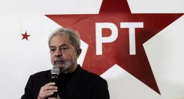 Lula refuses to join repentant conservatives' anti-Bolsonaro movement