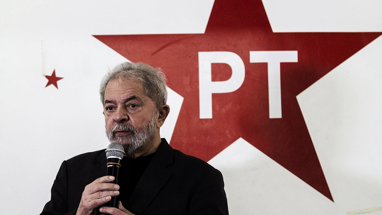 Lula refuses to join repentant conservatives' anti-Bolsonaro movement