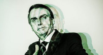 Bolsonaro loses his war