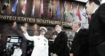 Brazil, Southcom And The Push Towards War
