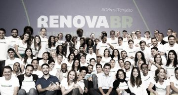RenovaBR: The Privatisation of Brazilian Politics