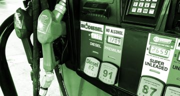 Ethanol: Fuel for Corruption