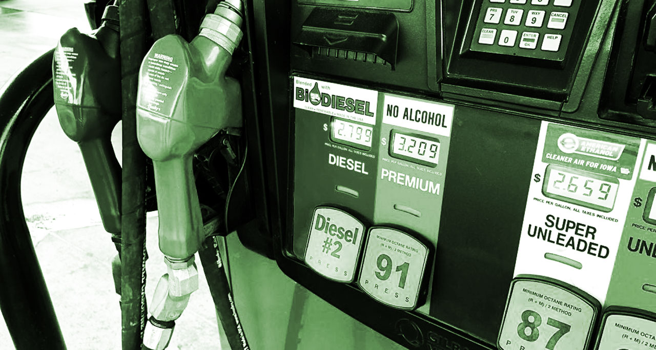 Ethanol: Fuel for Corruption