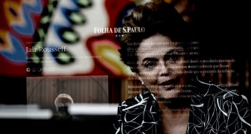 """Jair Rousseff"": Tone-deaf Folha and the pernicious myth of a broke Brazil"