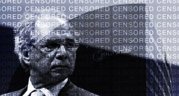 The Silence Of The Media(Censored)