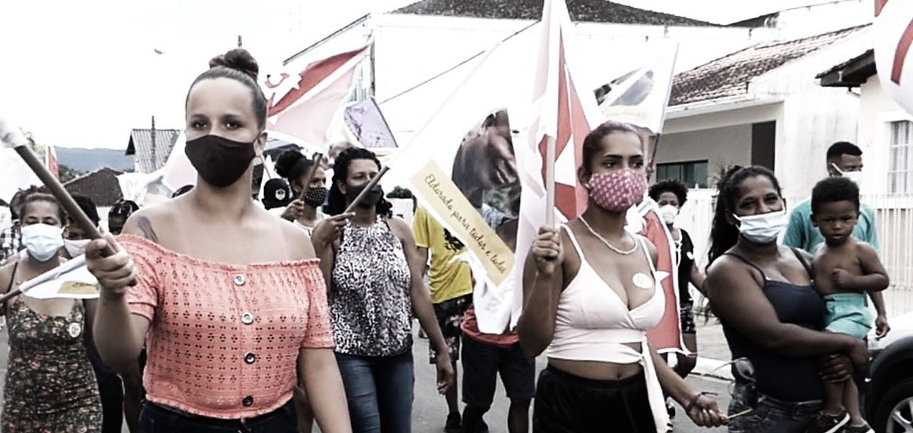 Brazilian elections – A day of shame for the far right