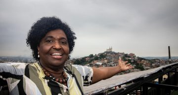 Benedita da Silva's 50 year fight for racial justice